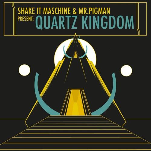 Ghost Cantina-Shake it Maschine (La Vie C'est Facile Remix)