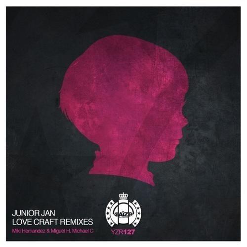 Junior Jan and Karolina Krezlova - Lovecraft (Michael C Remix) *SAMPLE*