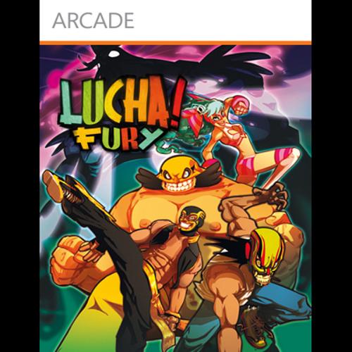 Lucha Fury Theme