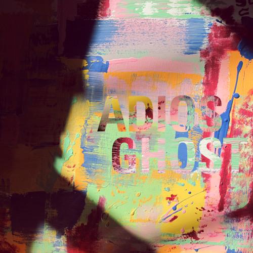 Adios Ghost - Adios Ghost - 01 October Snow