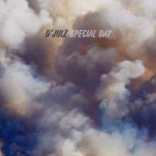 D'Julz-Special Day  (CCS072)
