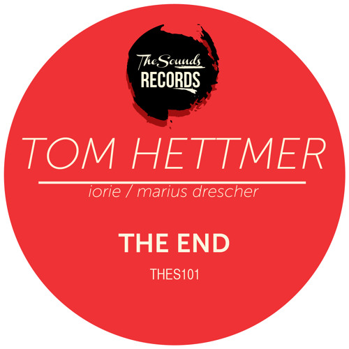 Tom Hettmer - The End (Free Download)