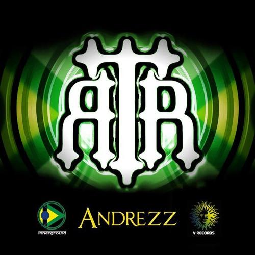 Dj Andrezz - The Raving Religion Promo Mix April/May 2013