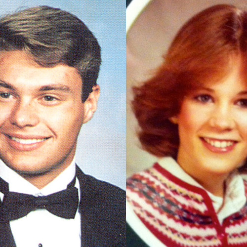 What Your High School Photo Says About Your Future Love Life