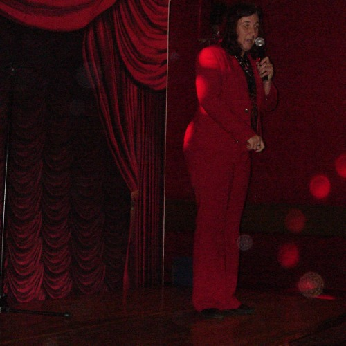 Sophie Does Stand Up at Tyacks, Cambourne