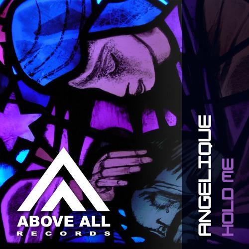 AAR030 : Angelique - Hold Me (Original Mix)