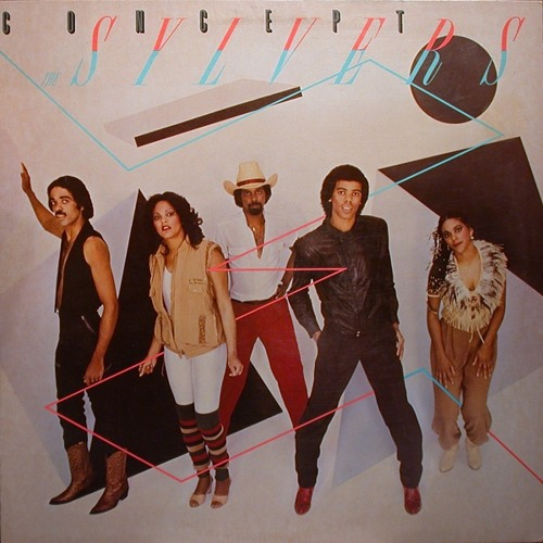 The Sylvers - I'm Getting Over