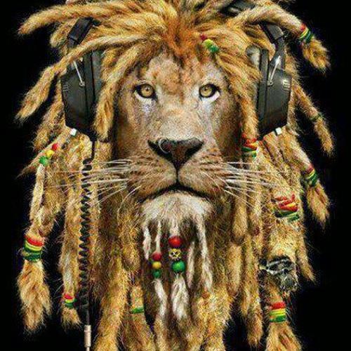 RASTAPUE DUB LION