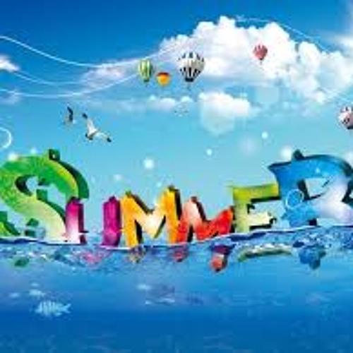 Saevar - Summer time (orginal mix)