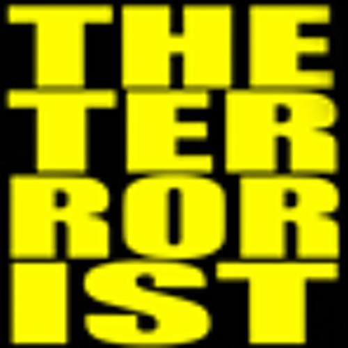 DJ Vadim - The Terrorist - 2013 DUB