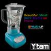 Yotam Mashilker - Beautiful Ghost We'll BlaBla on Phone (BPMash-Up)