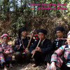 Wu Bulang Theravada Buddhist Drum Ensemble, taken from Ethnic Minority Music of Southern China