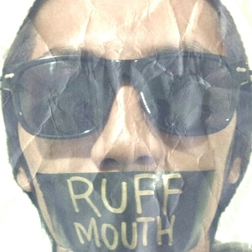 RuffMouth - A Letter To God (First Version)