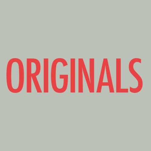 Originals & Remixes