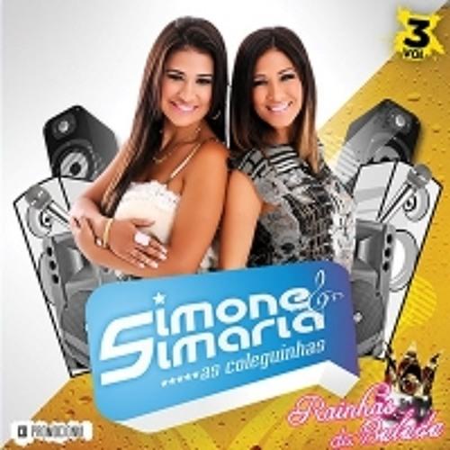 Eu Te Esperarei - Simone e Simaria (VOL 3)