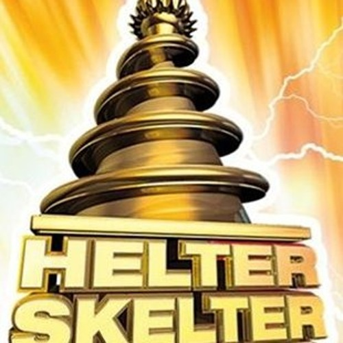 DJ Kurt & MC Smiley - Helter Skelter Classics Set - The Rave Cave