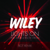 Wiley feat. Angel & Tinchy Stryder - Lights On (Bot Remix)