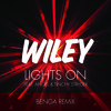 Wiley feat. Angel & Tinchy Stryder - Lights On (Benga I'm Just Tryna Live Mix) mp3