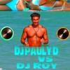 Dj Pauly D vs Dj Roy extended remix  (turn up the music Chris brown) 2
