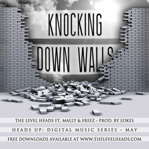Knocking Down Walls ft. MaLLy & Freeze (May)