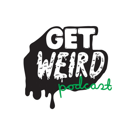 Pierce Fulton - Get Weird Episode 002