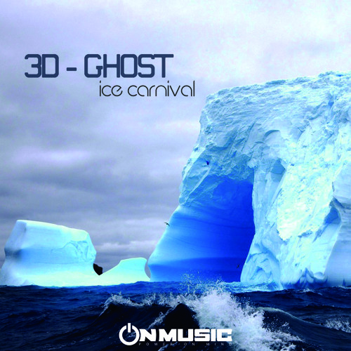 Qualic - Spacial love (3D-GhostRMX) Demo Ep Ice Carnaval with On Music