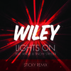 Wiley feat. Angel & Tinchy Stryder - Lights On (Sticky Remix) mp3
