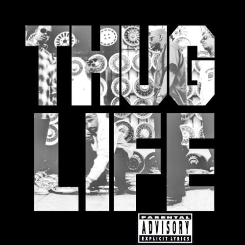 2Pac, THUG LIFE - Cradle 2 The Grave (Original Version)
