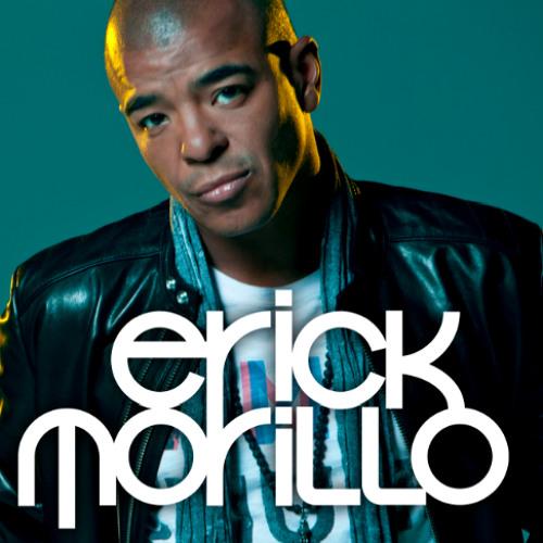 Erick Morillo Live From Brazil Carnival