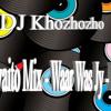 Kwaito Mix - Waar was jy part 2