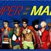 SUPERMAN - Super Junior [ Cover ]