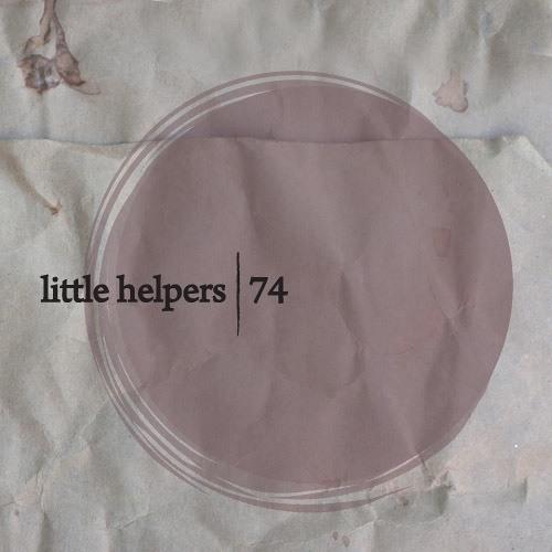 Alejandro Fernandez- Little Helpers 74