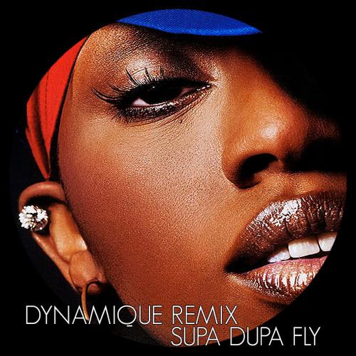 Missy Elliot - Supa Dupa Fly (Dynamique Remix)