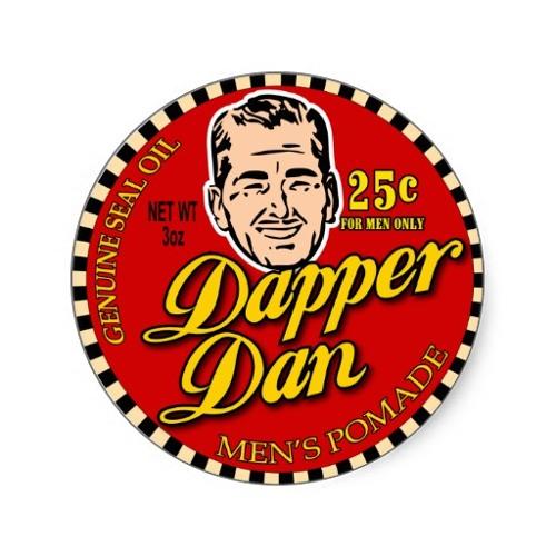 Dapper As Fuck