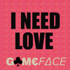 Calvin Harris - I Need Your Love ft. Ellie Goulding (GameFace Trap Remix)