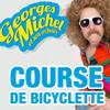 Course de bicyclette