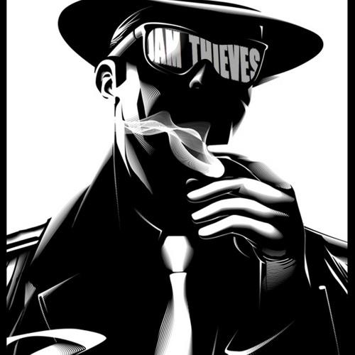 Jam Thieves - Podcast #01