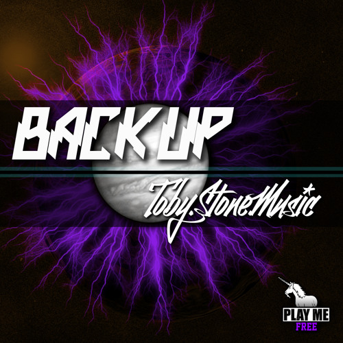 Toby Stone - Back Up! (Original Mix) [Play Me Free]