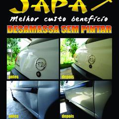 MARTELINHO DE OURO DO JAPA