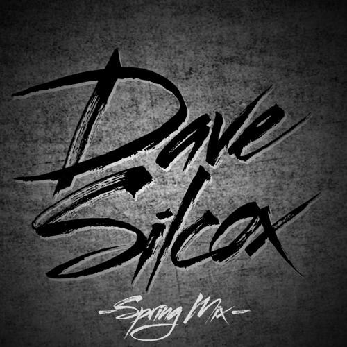 Dave Silcox Spring 2013 Mix
