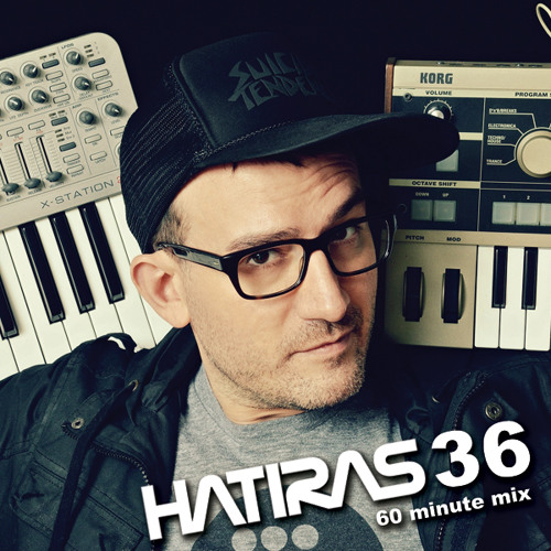 Hatiras Mix 36