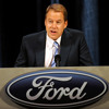 Bill Ford, chairman of Ford Motor Co., on a gas tax