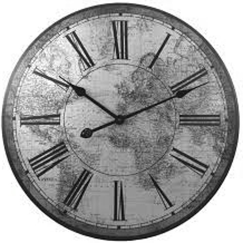 """Lost In Luxembourg feat. Patricia Edwards - """"Time.....(I've Gotta Find It)"""""""