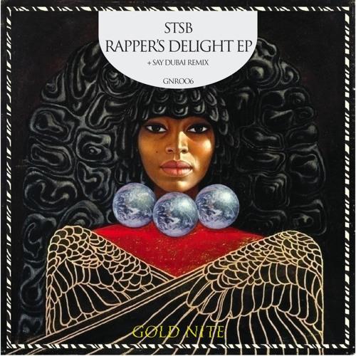 STSB - Rapper's Delight - Say Dubai Remix