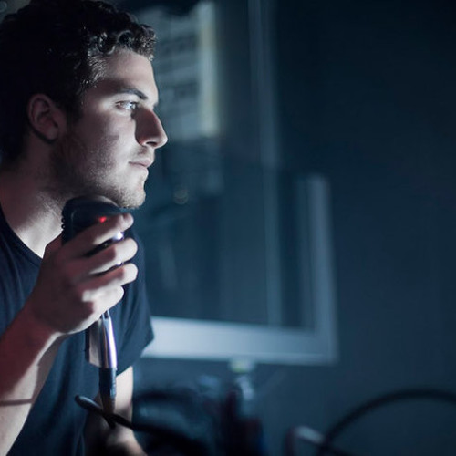 Nicolas Jaar - Took me out (@Boiler Room NYC)