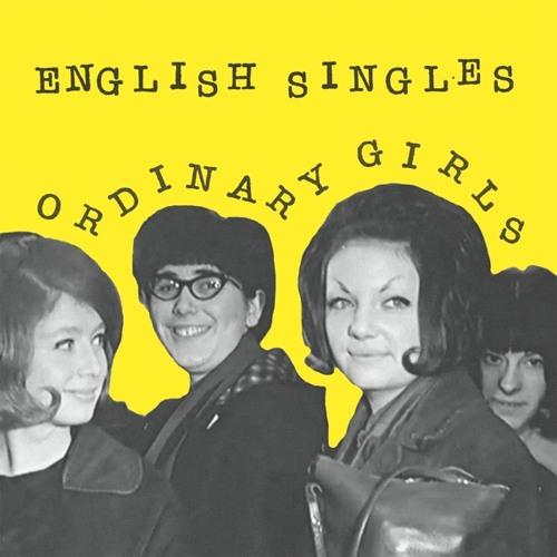 English Singles - Ordinary Girls