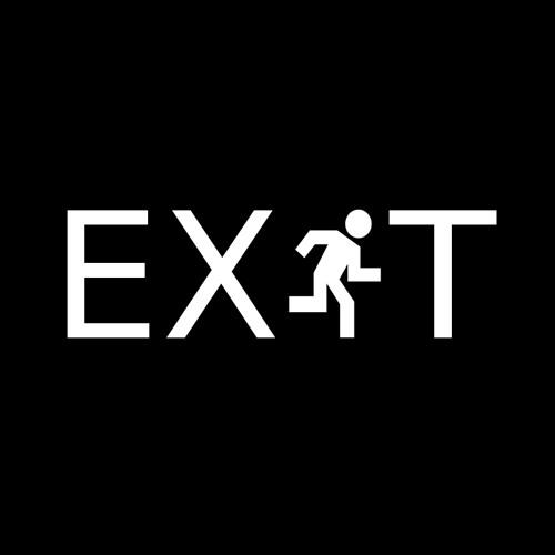 Exit - The Mercury Theatre