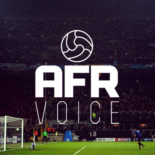 AFR Voice Special - Graeme Le Saux & Faye White