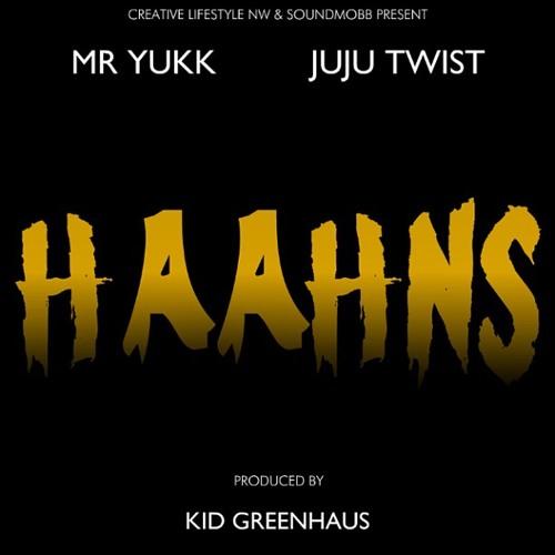 Haahns Mr Yukk & JuJu Twist