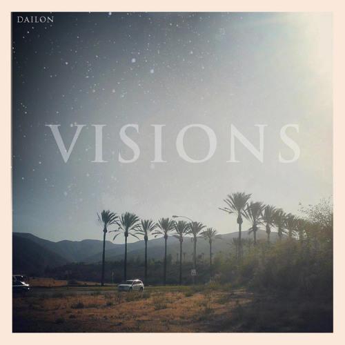(()) Visions (()) | FREE DL via Bandcamp |